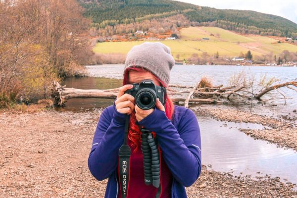 Why You Need To Give Photo Credit